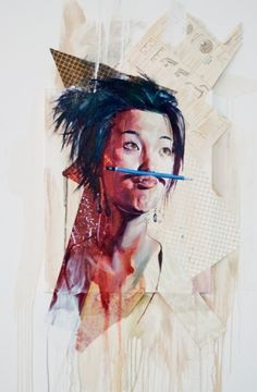 Drew Young » Movember #young #katie #oils #vancouver #drew #idea #painting #art #so #andrew