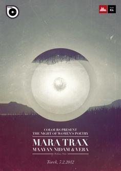 http://ljubobratina.com/ #print #design #poster