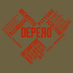 index.gif (Immagine GIF, 800x800 pixel) #depero #art #typography