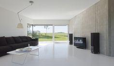 s_DenK by SoHoArchitektur #modern #design #minimalism #minimal #leibal #minimalist