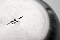 Mathias Dahlgren pot cook cooking pan packaging design package grey minimal modern beautiful best new graphic design mindsparkle mag
