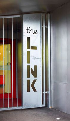 The Link #link #type #the