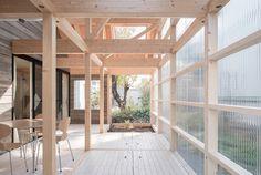 House in Shinkawa