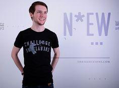 N*EW #2012 #editions #new