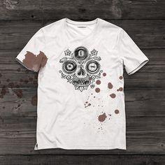 Print I.C.U. #shirt #print #horror #halloween
