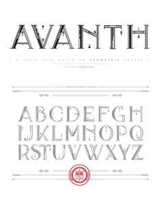 Avanth #type
