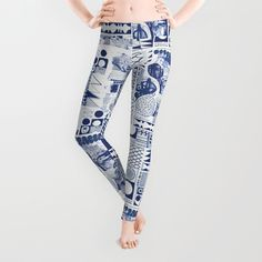 pattern, leggings, fashion, sharpie, doodles, scribbles