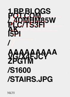 NKTS #typography