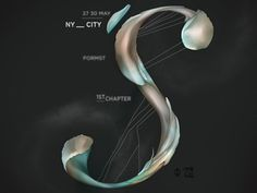 Dribbble - NYC FORMST #4 by Royal Studio
