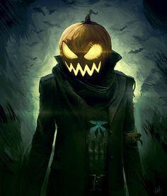 Halloween by Simon Weaner on deviantART