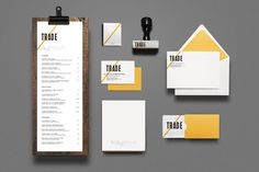 Trade_02 #arranging #restaurant