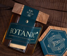 The Botanic on Packaging of the World - Creative Package Design Gallery