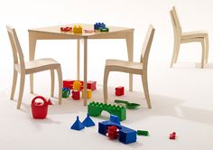 Furniture for the children's room - HomeWorldDesign