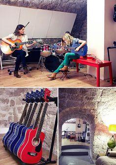 creative family apartment in paris #interior #design #decor #deco #decoration