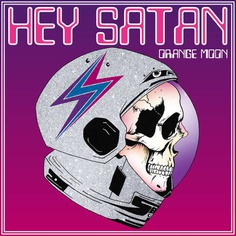 Orange Moon | Hey Satan