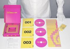 SNASK – Designing Brands & Lifestyles #packaging #pink #design #graphic #yellow #snask #identity #music #luger #typography
