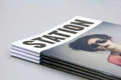 Tumblr #print #design #magazine
