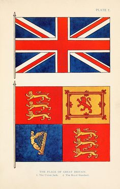 flags #flag #heraldry #royalty