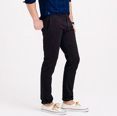 Broken-in chino in 484 fit #chino