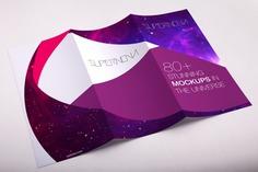 Trifold mock up design Premium Psd. See more inspiration related to Brochure, Flyer, Mockup, Abstract, Design, Template, Brochure template, Marketing, Leaflet, Promotion, Web, Presentation, Website, Catalog, Flyer template, Mock up, Modern, Trifold brochure, Templates, Website template, Trifold, Mockups, Up, Publisher, Web template, Realistic, Tri fold, Fold, Real, Web templates, Mock ups, Mock, Publication, Ups and Tri on Freepik.