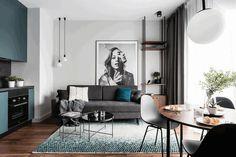 Creative Apartment in Poland