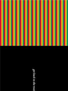 Reggae poster contest #montevideo #uruguay #gabriel #benderski