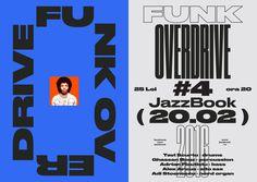 funk poster