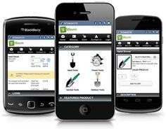 Movm - Mobile Virtuemart extension #mobile #virtuemart #extension