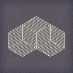 GreyHandGang™ #illustration #geometry