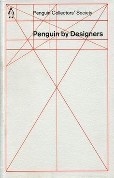 FFFFOUND! #grid #penguin #book