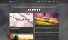 Obscura homepage psd Free Psd. See more inspiration related to Psd, Templates, Blog, Gallery, Responsive, Homepage, Horizontal and Obscura on Freepik.