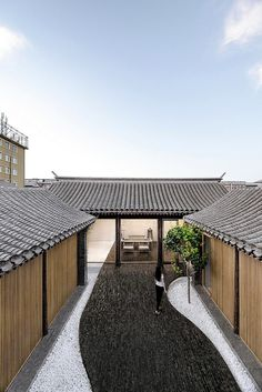 Traditional Siheyuan House in Beijing Inner City 8