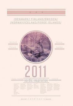 Typography Mania #103 | Abduzeedo | Graphic Design Inspiration and Photoshop Tutorials
