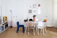 Apartment in Paris 5