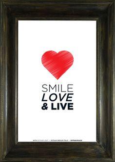 Smile, Love