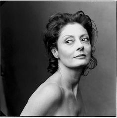 Black and White Photography by Annie Leibovitz #inspiration #white #black #photography #and