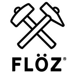 Flöz #logo #identity #german