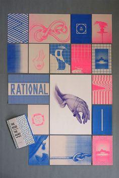 Rational #color #palette