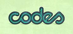 Codes : somethingsavage #house #neon #typography #brand #custom #logo #green