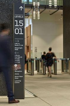 Leading The Way At Barangaroo – International Towers Sydney