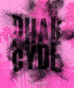 Pharcyde #pharcyde #pink #smoke