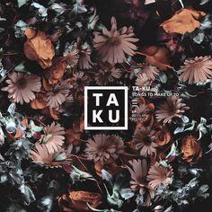 TA-KU #album #art