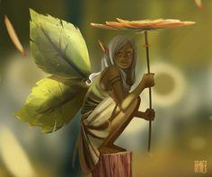 Character Illustrations by Rayner Alencar #arts #illustrations #inspirations