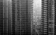 lndscp-10.jpg #bw #city #architecture #skyscraper