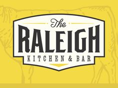 Raleigh Kitchen & Bar by Andy Anzollitto