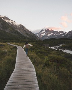 Brilliant Landscape and Adventure Photography by Brendin Kelly