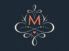 M #logotype