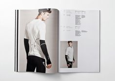 Best Awards - Alt Group. / Orca Merino Range Catalogue #editorial