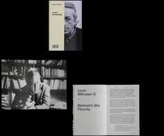 althusser2 #simple #book