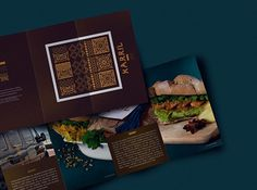 KARRIL Indian Street Food on Behance